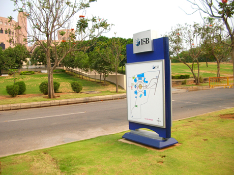Lighted Signs Outdoor Outdoor signage manufacturers hyderabad outdoor sign board makers building faade signs led signs totems pylons gate front signage roof top signs lighted signs non lit signs workwithnaturefo