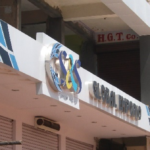 Shop Front Signage Hyderabad