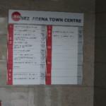 Floor Directory Signs