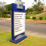 Modular Sign Board Chennai