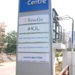 Modular Sign Boards Vijayawada