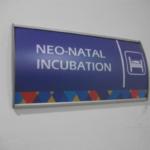 Modular Signage Chennai
